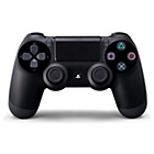 more details on Sony PS4 Official DualShock 4 Controller - Jet Black.