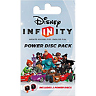 more details on Disney Infinity Series 1 Power Disc Coins.