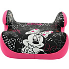 more details on Disney Minnie Mouse Booster Seat - Pink.