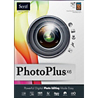 more details on PhotoPlus X6 Photo PC Software.