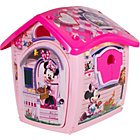 more details on Minnie Mouse Magic Play House.