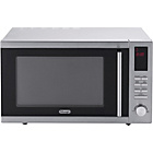 more details on De'Longhi AM9 Standard Microwave - Silver.
