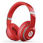 more details on Beats by Dre Studio Headphones - Red.