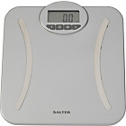 more details on Salter Silver Body Analyser Scales.