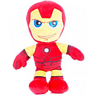 more details on Marvel Iron Man Superhero Chunky 10 Inch Plush Toy.