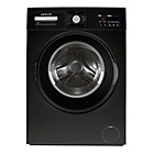 more details on Servis W812F4HDB 8KG 1200 Washing Machine - Black.