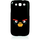 more details on Samsung Galaxy S3 Angry Birds Classic Bird Case - Green.