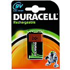 more details on Duracell Rechargeable 9 Volt Battery.