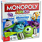 more details on Monopoly Junior Monsters University Edition.