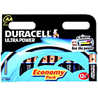 more details on Duracell Ultra Power AA Batteries - 12 Pack.
