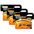 more details on Duracell Plus Power MN2400 Alkaline AAA Batteries - 36 Pack.