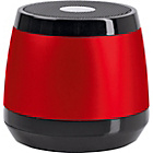 more details on Jam Classic Bluetooth Wireless Speaker - Red.