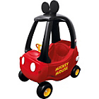 more details on Little Tikes Mickey Mouse Cozy Coupe.