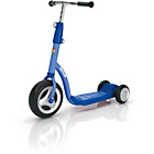 more details on Kettler Three-Wheeled Scooter - Blue.