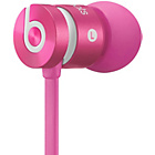 more details on Beats by Dre Urbeats In-Ear Headphones - Metallic Pink.