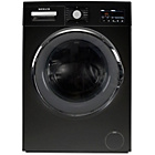 more details on Servis W714F4HDB 7KG 1400 Washing Machine - Black.