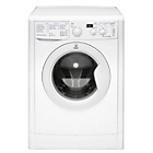 more details on Indesit IWD71451 7KG 1400 Spin Washing Machine - White.