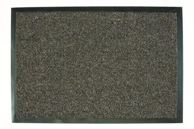 buy collection washable absorbing mat brown at. Black Bedroom Furniture Sets. Home Design Ideas