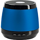 more details on Jam Classic Bluetooth Wireless Speaker - Blue.
