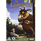 more details on The Gruffalo DVD.