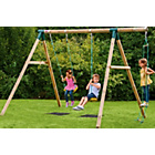 more details on Plum Products Macaque Swing And Climbing Set.