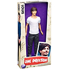 more details on One Direction Louis Doll.
