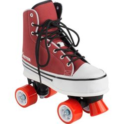 Monster Quad Skates - Red