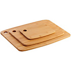 more details on Mason Cash Essentials Chopping Boards - Set of 3.