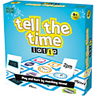 more details on Tell the Time Lotto Game.