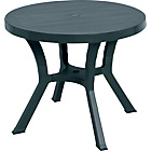 more details on Deluxe Round Garden Table.