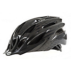 more details on Raleigh Mission 54-58cm Bike Helmet - Black Shadow.