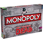more details on Monopoly Walking Dead Board Game.