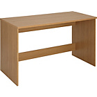 more details on Walton Office Desk - Oak Effect.