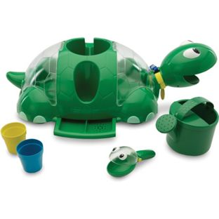 Createaway Pull-along Turtle Toy