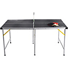 more details on Slazenger Children's 5ft Indoor Folding Table Tennis Table.