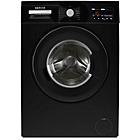 more details on Servis W712F4B 7KG 1200 Washing Machine - Black.