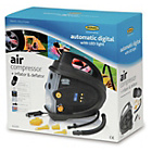more details on Ring 12V Digital Air Compressor with Inflator and Deflator.