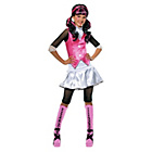 more details on Monster High Draculaura - Small.