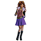 more details on Monster High Clawdeen Wolf - Small.