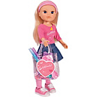 more details on Girls' World Fashion Doll - Gabriella.