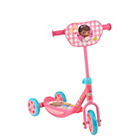 more details on Disney Doc McStuffins Tri-Scooter - Pink.