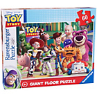 more details on Ravensburger Toy Story Giant Floor 60 Piece Jigsaw Puzzle