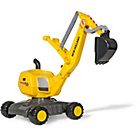 more details on Rolly Toys New Holland Construction 360 Degree Excavator.
