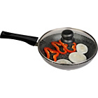 more details on Stonewell 24cm Frying Pan with Lid.