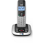 more details on BT 3520 Cordless Telephone with Answer Machine - Single.