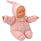 more details on Corolle Babipouce Pink Striped Doll.