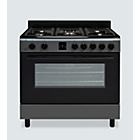 more details on Bush AGE96RA Range Cooker- Anthracite/Exp Del.