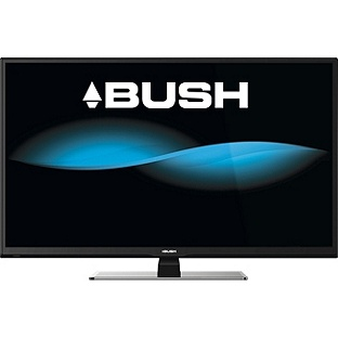 "Bush 50"" LED HDTV"
