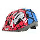 more details on Raleigh Mystery 48-54cm Bike Helmet - Spider-Man.