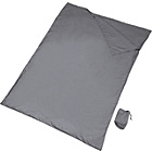 more details on Double Sleeping Bag Liner.